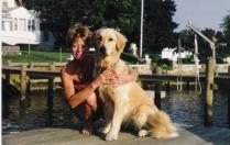Jessie -- 1/3/2009 -- Andi Bower
