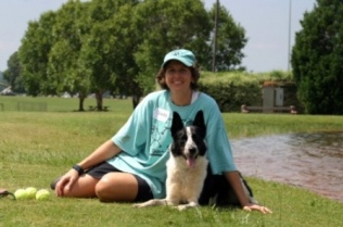 Wally -- June 6th, 2009 ADCH, MACH, Wally, CD went to Rainbow Bridge -- Jency Jordan
